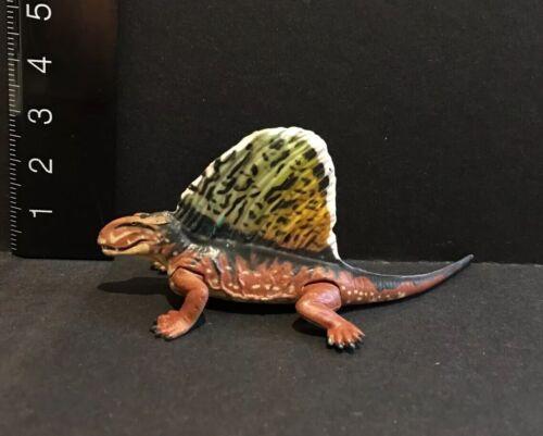 Kaiyodo UHA Dinotales Series 1.5 Dimetrodon  Dinosaur Figure