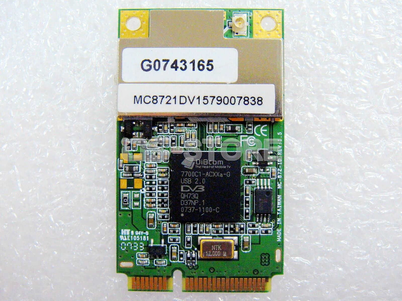 YUAN DIB7700 DTV Tuner Windows 8 X64 Driver Download