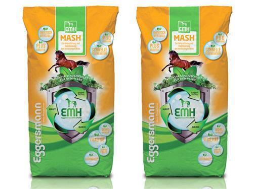 Eggersmann Mash EMH 2 x 15 kg
