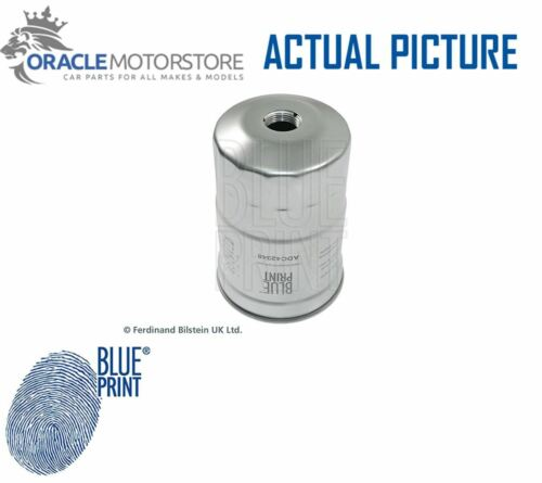 NEW BLUE PRINT ENGINE FUEL FILTER GENUINE OE QUALITY ADC42348
