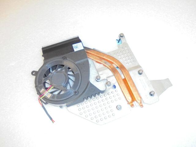 0WR608 NEW Genuine Dell Studio 1440 1457 1458 CPU Heatsink and Fan P/N: WR608
