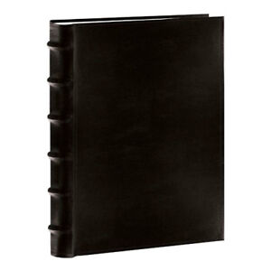 Pioneer-CLB-346-Leather-4x6-Photo-Album-Black-Same-Shipping-Any-Qty