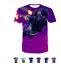 Fortnite Battle Royale  3D Graphic T Shirts 14 styles boys sizes  4 6 8 10 12