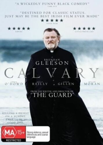 1 of 1 - Calvary (DVD, 2014)