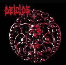 Deicide - Deicide Vinyl LP Heavy Metal Sticker, Magnet