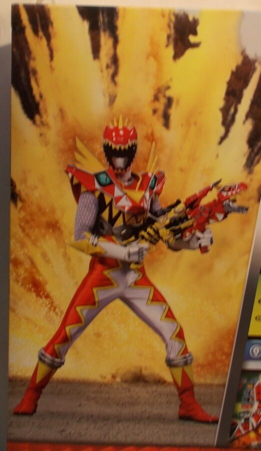 Power Rangers Dino Supercharge T-Rex Charge Charge Charge Morph Blaster Set Deluxe Morpher 3949cd
