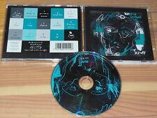 MR SCRUFF - KEEP IT UNREAL / ALBUM-CD 1999