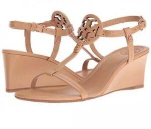 Tory Burch MILLER 60MM WEDGE Sandals