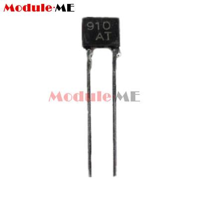 10PCS BB910 Varactor Diode Varicap TO-92S Diode Bb910 Dip IC Develop