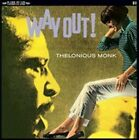 Way out 8436542018951 by Thelonious Monk Vinyl Album