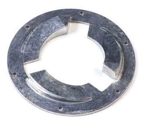 1PK Carlisle 364101B Universal Metal Clutch Plate