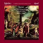 Henrys Eight Lassus Penitential Psalms 2cds