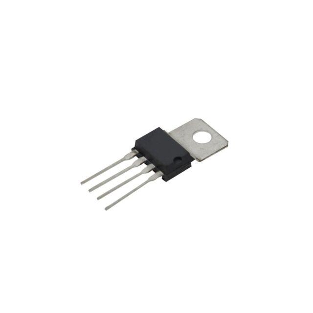 NTE953 IC: voltage regulator linear,adjustable 5-30V 1A THT 0-150°C NTE Electron