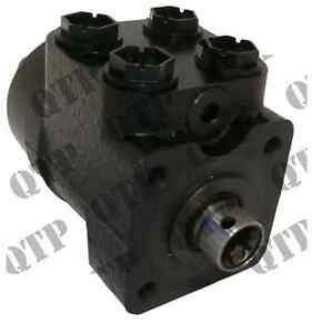 * FORD NEW HOLLAND TRACTOR ORBITAL UNIT 5640 6640 7740 7840 8240 8340 *