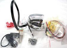 HONDA CB350 CB360 CB400T CM400T CB500 CB550 CB750 CAFE RACER ACEWELL SPEEDO TACH