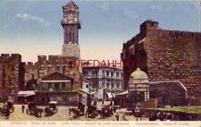 JERUSALEM - PORTE DE JAFFA - GERUSALEMME - PORTA DI GIAFFA