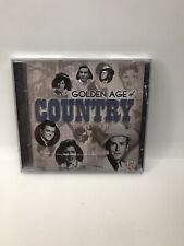 Golden Age of Country: Waltz Across Texas by Various Artists (CD, Mar-2011, 2 Discs, Time/Life Music)