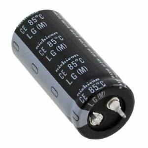 CAP-ALUM-1500UF-20-160V-SNAP