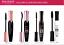 Bourjois-Volume-Glamour-Mascara-12-ml-Ultra-Black-CARE-CURL-Long-Lasting-Eye thumbnail 1