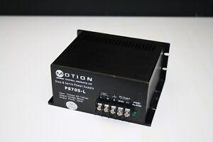 Step-amp-Servo-Power-Supply-PS705-L-UK-SELLER-MCP-REF-L6-PF11-004