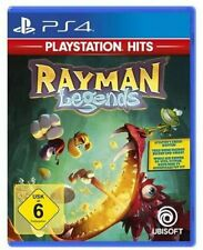 Artikelbild Rayman Legends (PS4) ak Playstation 4 HITS