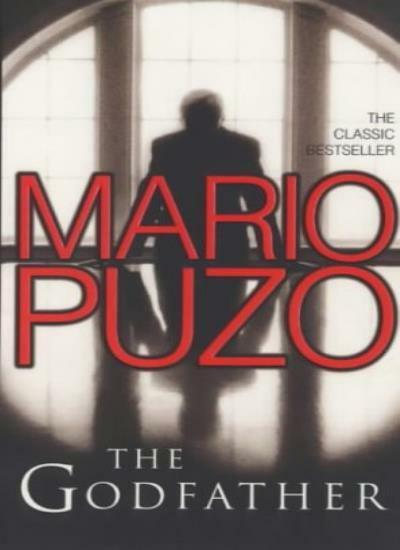 THE GODFATHER. By Mario. Puzo