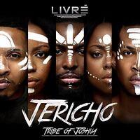 Livre - Jericho Tribe Of Joshua [new Cd]