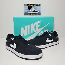 Anthracite VAST Grey Cool Grey Size 2 PS Nike Kids SB Check