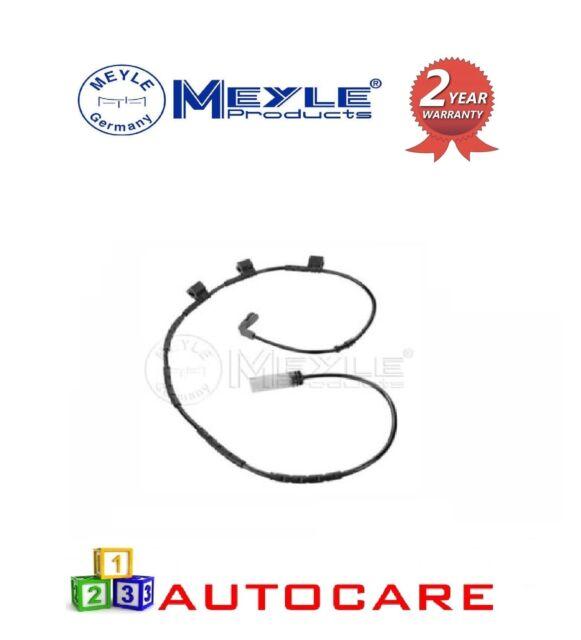 MEYLE - BMW MINI R56 ONE D COOPER WORKS REAR BRAKE PAD SENSOR