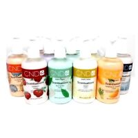 Cnd Scentsations - Lotion & Hand Wash - 8.3oz / 245ml - All Scents Available