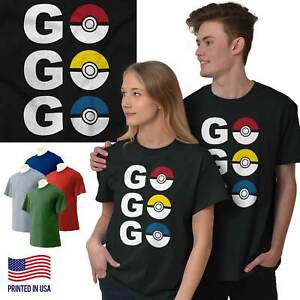 Go-Video-Gamer-Gaming-Nerd-Geek-Master-Train-Short-Sleeve-T-Shirt-Tees-Tshirts