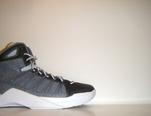2016 Nike Hyperdunk Lux OG Retro Tech Fleece Look See Sample Sz 9 ... 9c6d3ec9ccda