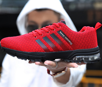 Free Shiping Men Running Sneakers Shoes Mesh Casual Outdoor Sports Athletic Lot