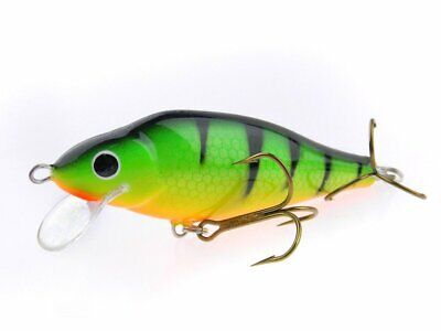 DUO Realis Fangbait 120 SR Pike Limited 12cm 25,8g Floating Lure NEW COLOURS