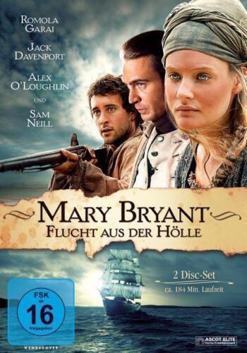 1 von 1 - Mary Bryant - Flucht aus der Hölle  [2 DVDs] (2010)