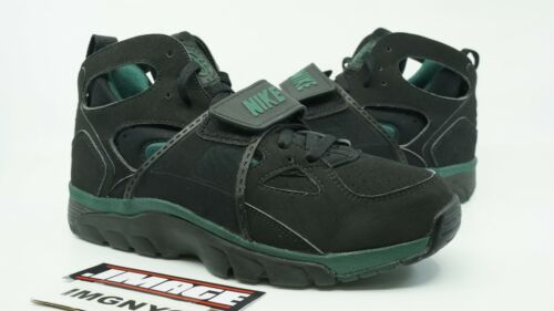 New 679083 Size Foresta Nike Traner Air 031 Huarache 8 Nera CexBod