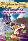 The Secret of Cacklefur Castle by Geronimo Stilton (Paperback, 2005)