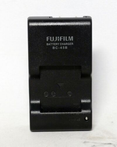 Fujifilm Fuji Battery Charger BC-45B NEW NOS