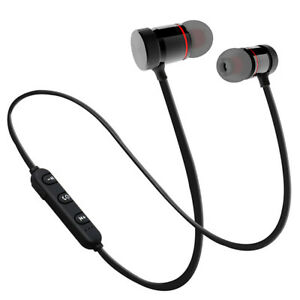 Wireless-Bluetooth-Sports-Earphones-Magnetic-Headset-Bass-Stereo-Headphone-Mic