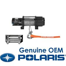 POLARIS OEM HD INTEGRATED 2500# LB WINCH - SPORTSMAN 570 - 2880432- FREE T-SHIRT