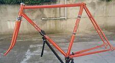 telaio vintage bici corsa 52