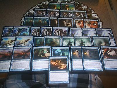25 Card Lot Collection Deck Includes Rares! 25X Spirit Cards MTG Magic