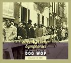 Street Corner Symphonies: The Complete Story of Doo Wop, Vol. 13: 1961 [Digipak] by Various Artists (CD, May-2013, Bear Family Records (Germany))