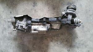 VW-Audi-Lenkung-Lenkgetriebe-elektrisch-1k1909144L-1K1423051CG