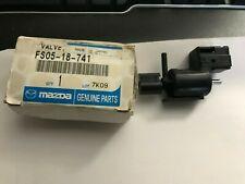 NEW GENUINE Vapor Canister Purge Valve Solenoid OEM 97-99 Mazda Millenia