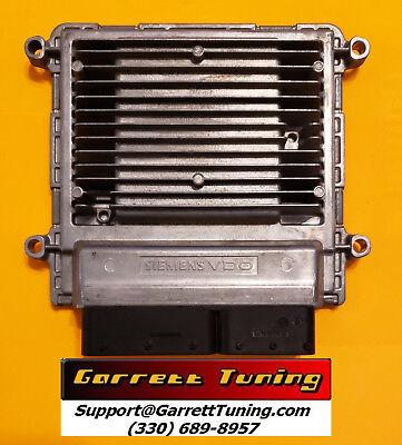 2010 Jeep Compass Patriot 2.4L Engine Module Programmed Plug/&Play 68070005
