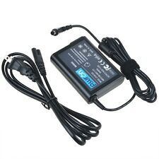 PwrON 65W 19.5V 3.3A AC Adapter for Sony VAIO VGP-AC19V49 N50 V85 Power Cor