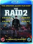 The RAID 2 Blu-ray 2014 DVD Yayan Ruhian Julie Estelle IKO