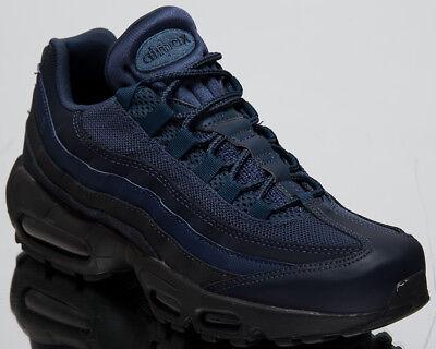 Nike Air Max 95 Essential Schuhe weiß blau