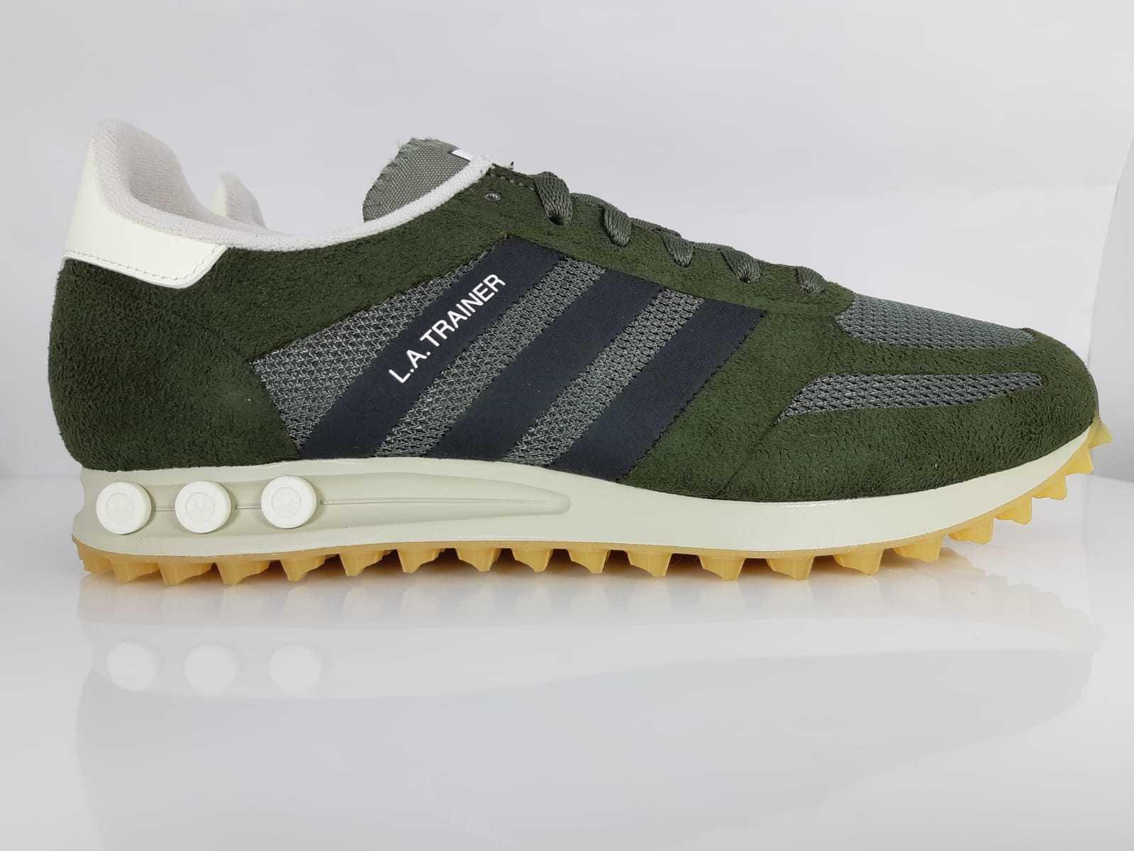 Adidas 24 Scarpe 13 La Trainer Cm 5rlj34a N39 Sneakers Artby9320 QrdCxtsh